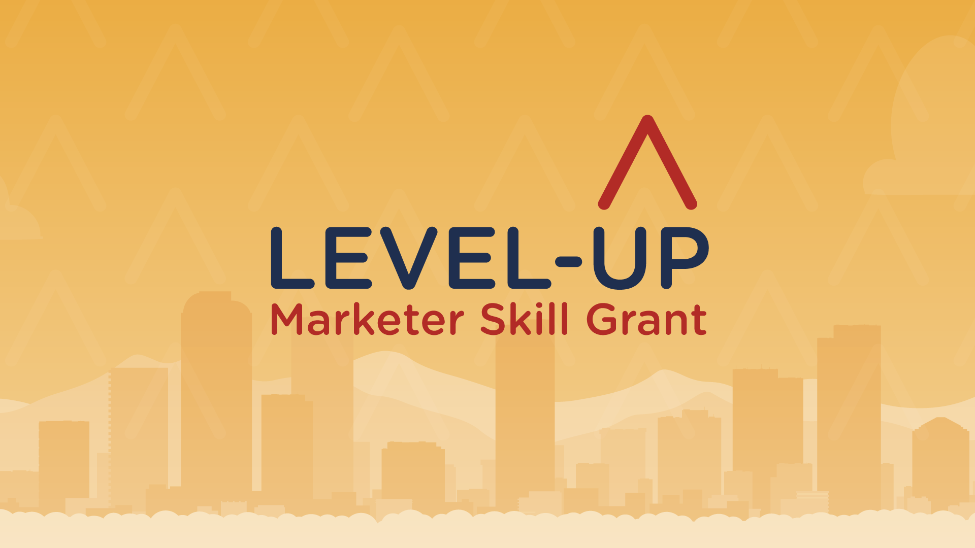 Level-Up Marketer Skill Grant